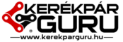 Kerékpár webshop, Kerékpár vásárlás - KerékpárGuru